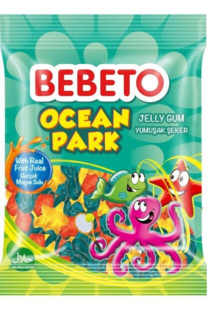Bebeto Deniz Ürünü 80 Gr.