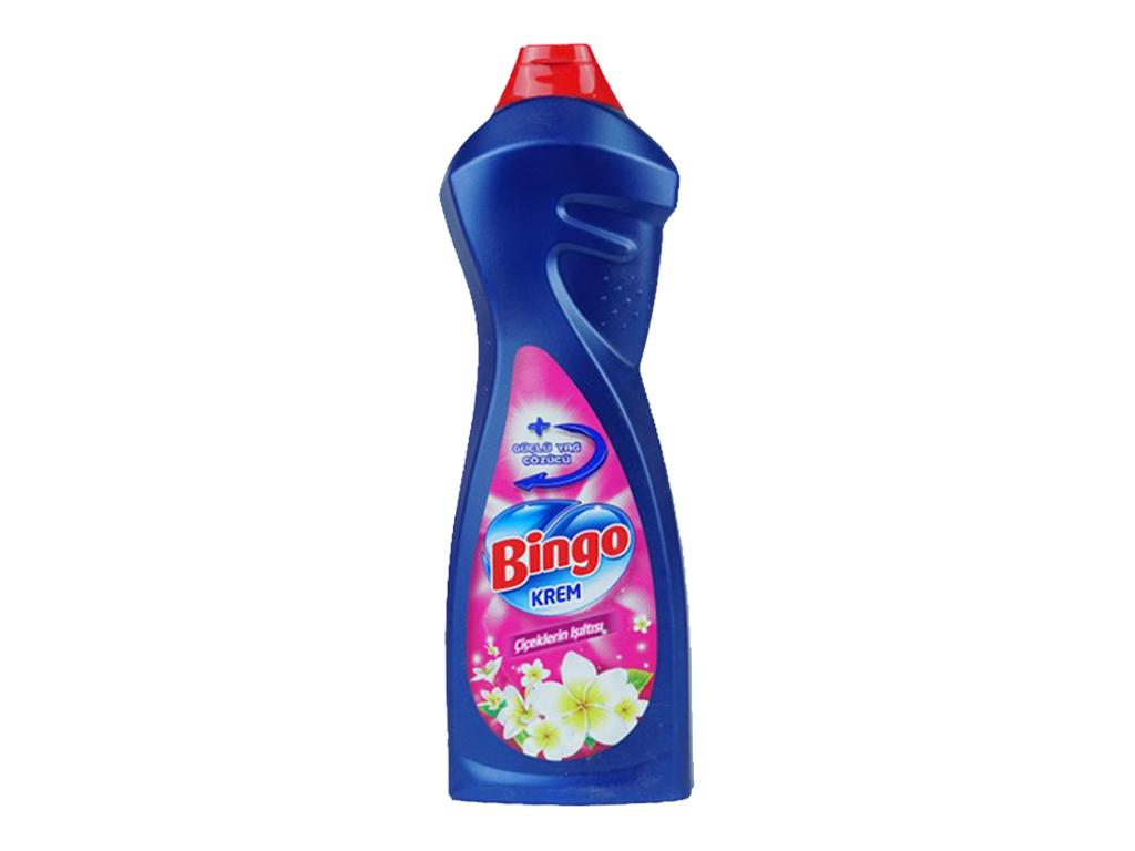 Bingo Krem Çiçek Işıltısı 750 Ml.