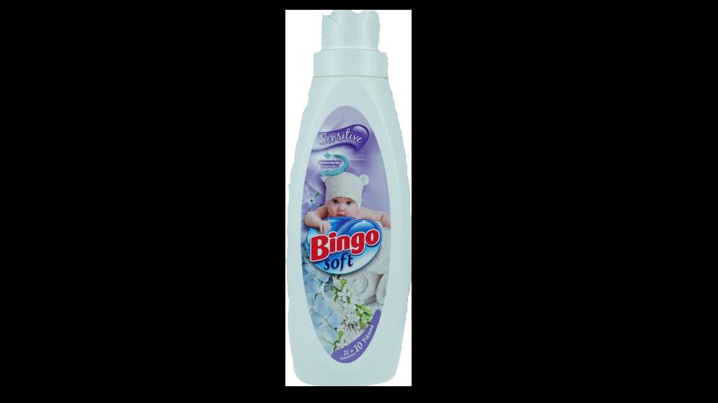 Bingo Soft 1 Lt Sensetive