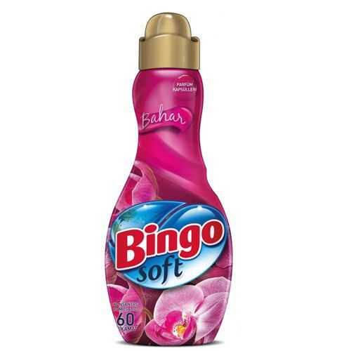 Bingo Soft Knsn 1440 Ml Bahar