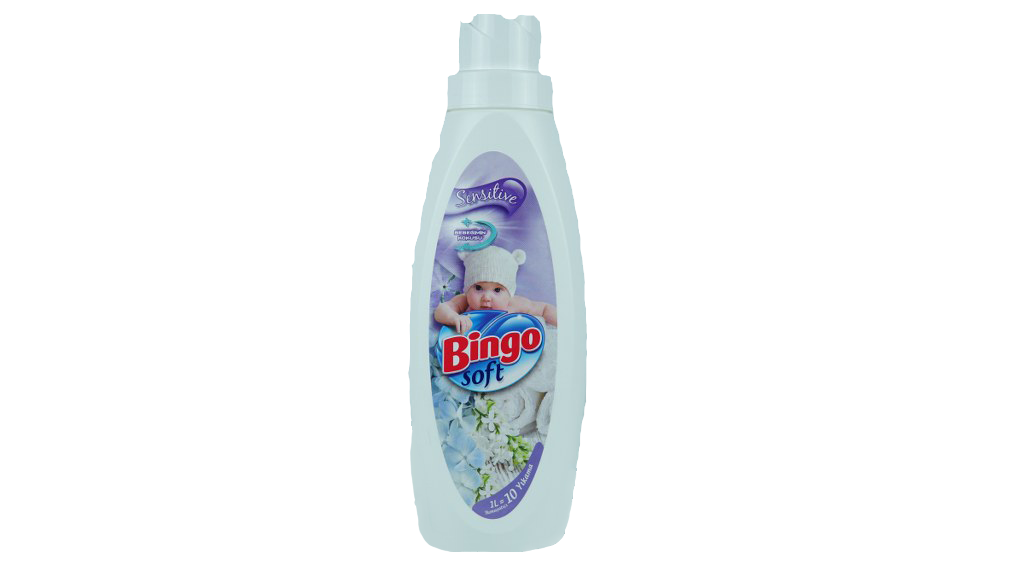 Bingo Soft Knsn 1440 Ml Sensetive