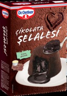 Dr Oetker Çikolata Selalesı 195 Gr.