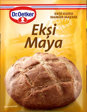 Dr Oetker Eksı Maya 35 Gr.