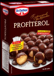 Dr Oetker Profıterol 360 Gr.