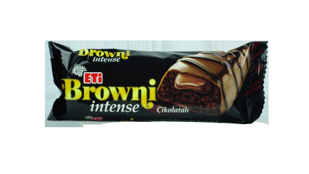 Eti Browni Intense Çikolata Kek 48 Gr.