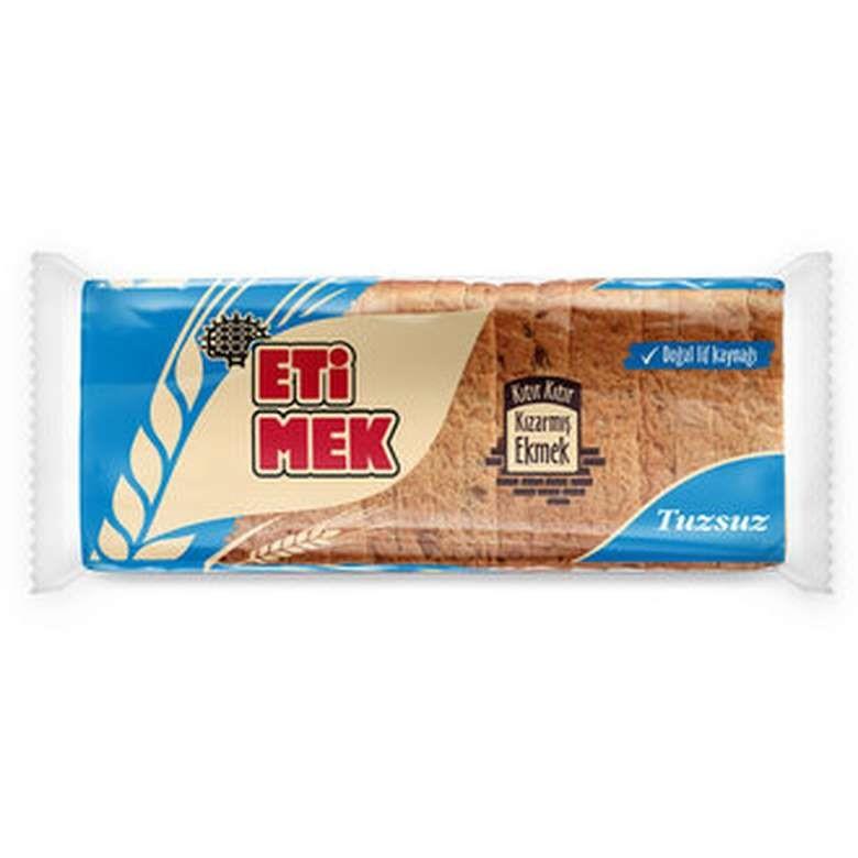 Eti Etimek Kızarmıs Ekmek 125 Gr. Klasık