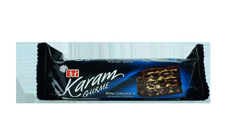 Eti Karam Gurme 50 Gr.