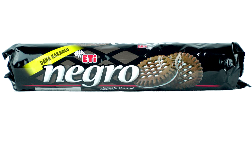 Eti Negro Kakao Kremalı Bisk. 110 Gr.
