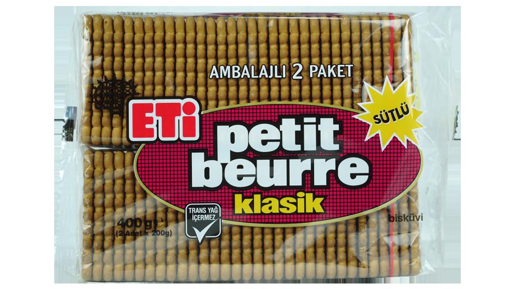 Eti Petit Buerre Klasik 400 Gr.