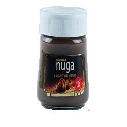 Fiskobirlik Nuga Kakaolu Fındık Kreması 350 Gr.