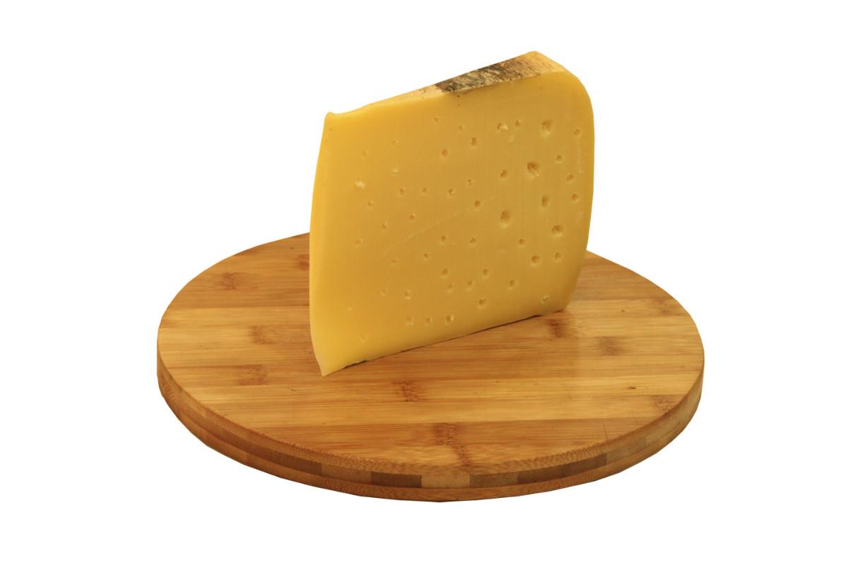 Gürsüt İnek Lux Eski Kaşar Peyniri Kg.