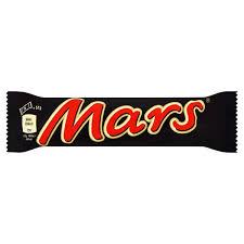 Mars 50 Gr.