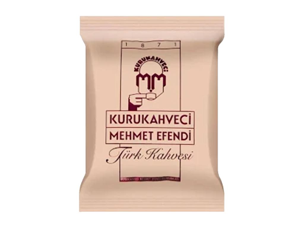 Mehmet Efendi Türk Kahvesi 100 Gr.