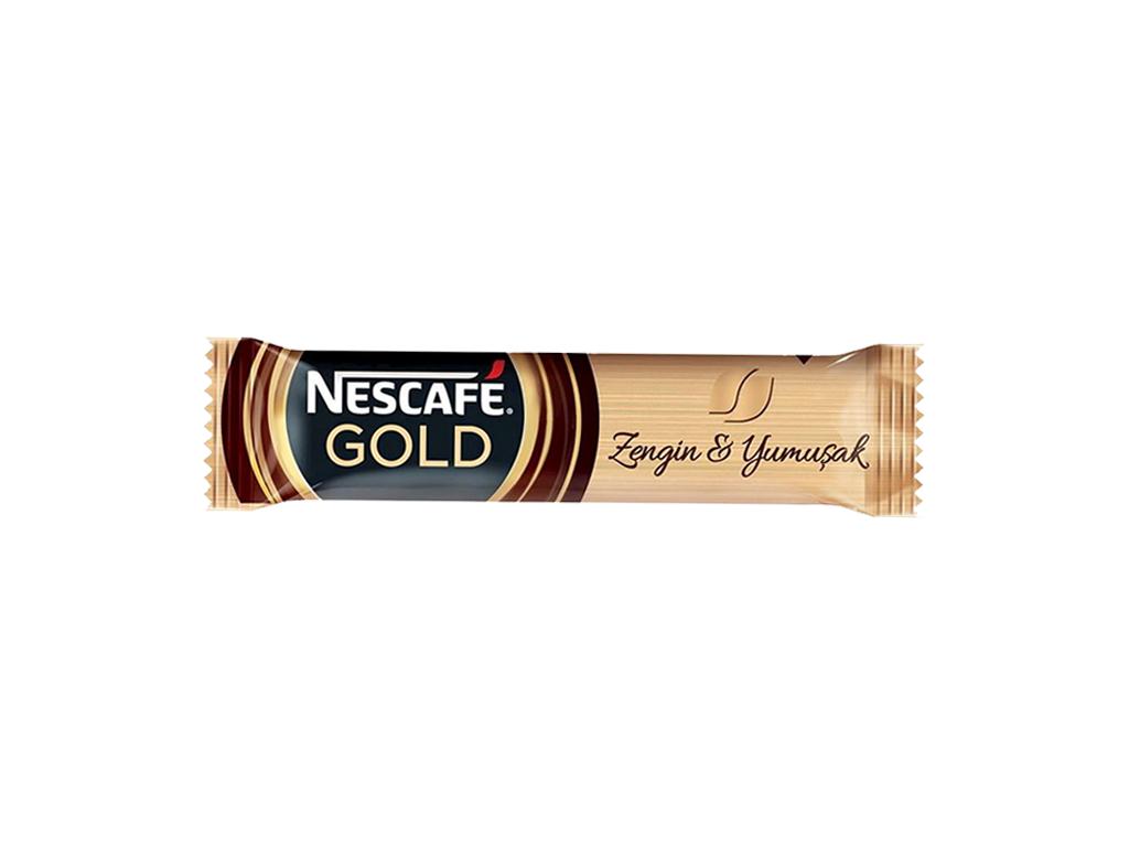 Nescafe 2 Gr. Gold