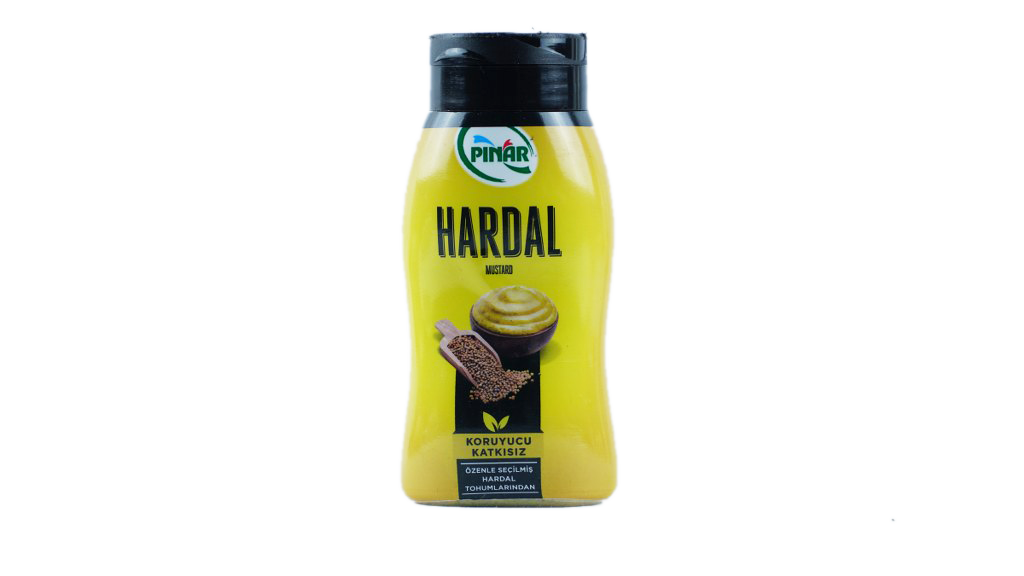 Pınar Hardal 270 Gr.