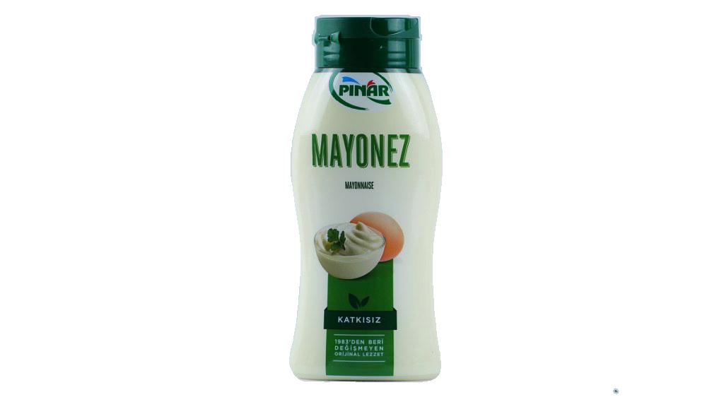 Pınar Mayonez 350 Gr.