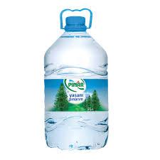 Pınar Su 5 Lt