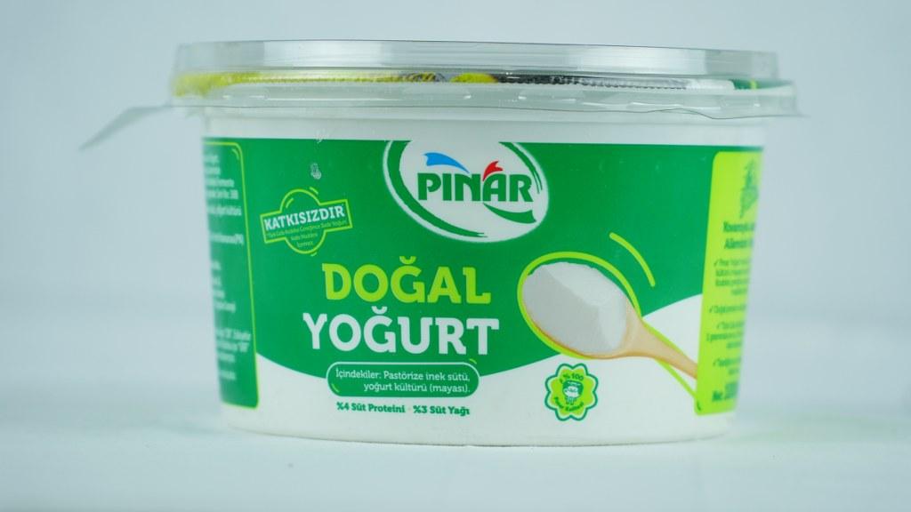 Pınar Yoğurt 1000 Gr.
