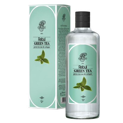 Rebul Green Tea Kolonya 270 Ml