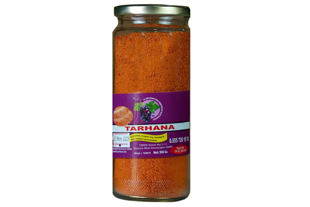 Kavacık Koop Tarhana 500 gr