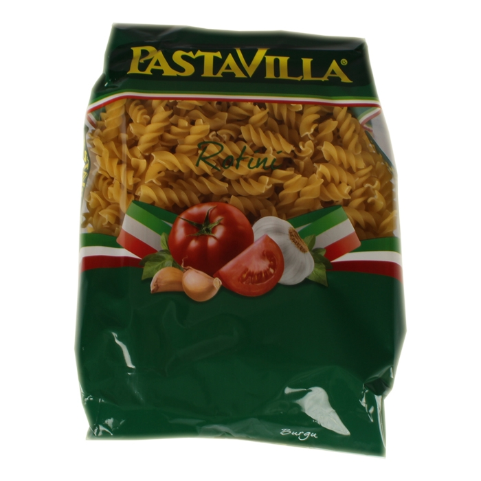 Pastavilla Burgu 500 gr