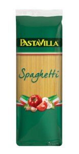 Pastavilla Spagetti 500 gr