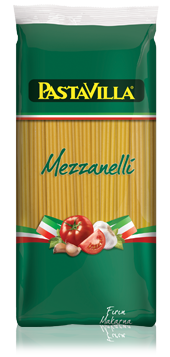 Pastavilla Fırın Makarna 500 gr