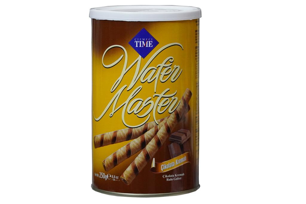 Çizmeci Wafer Master Fındıklı 250 gr