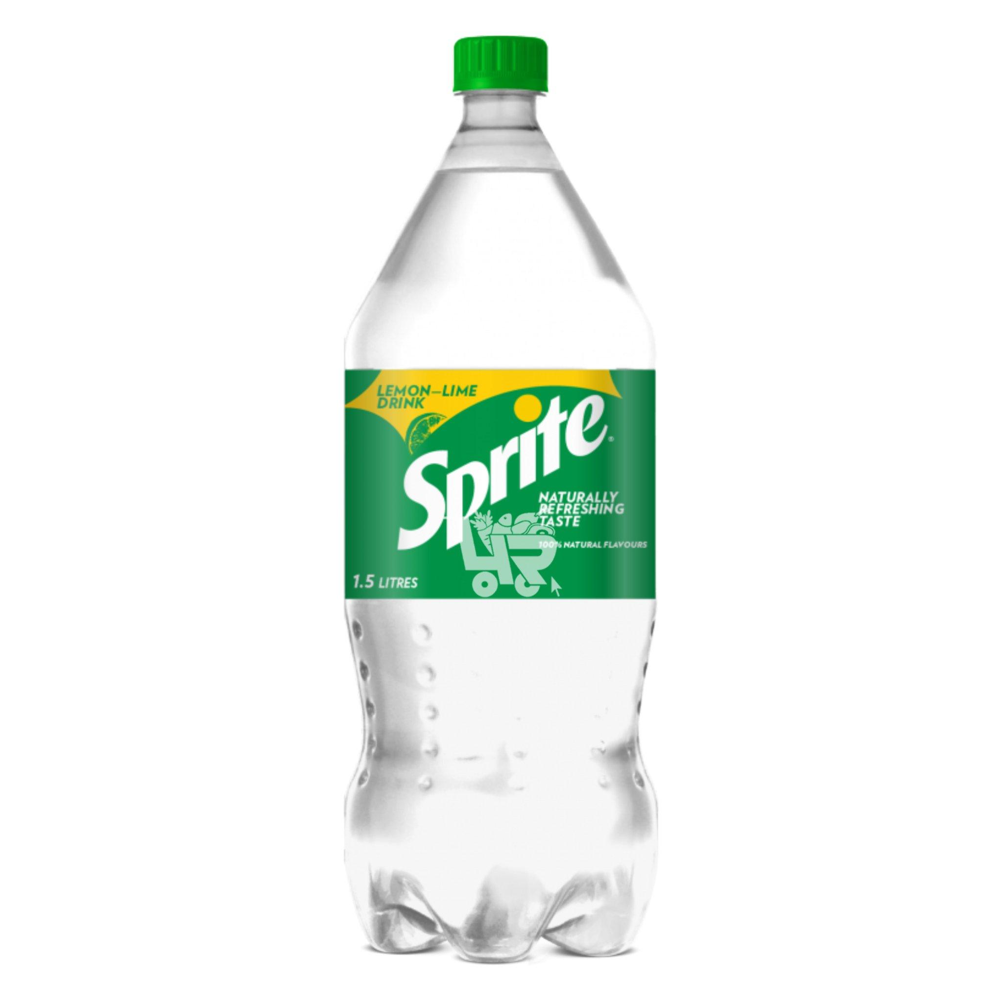 SPRİTE ,5 LT