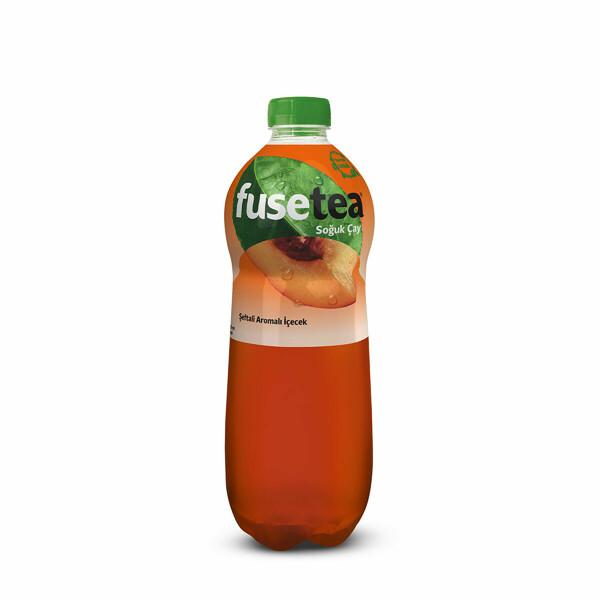 FUSE TEA SEFTALİ 1 LT