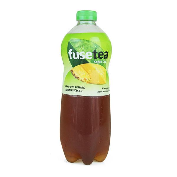 FUSE TEA MANGO ANANAS 1 LT